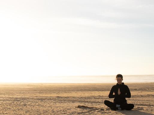 Will yoga make you zen?