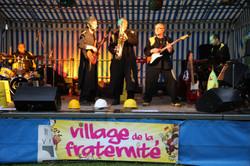 Villages Fraternité