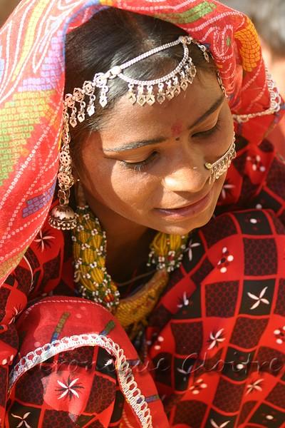 Baroudeuse Inde