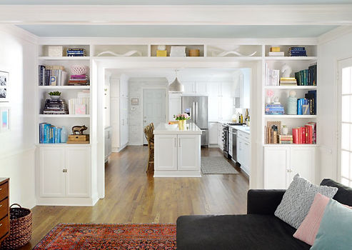Bookcase built in coral books.jpg