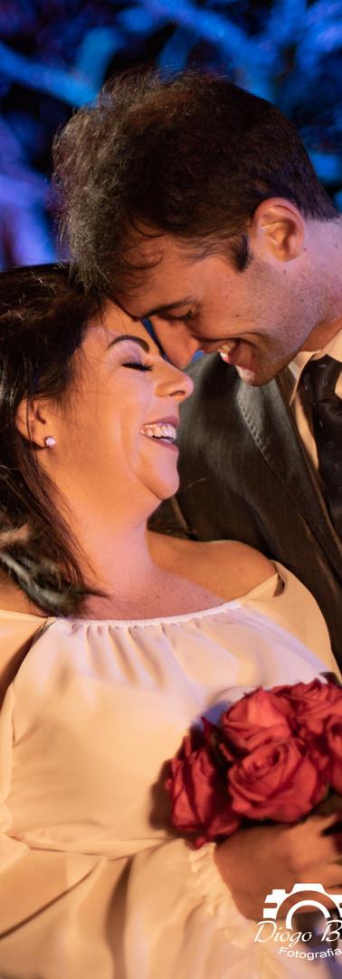 Pre wedding Elisete e Tiago - Diogo Bilésimo 1