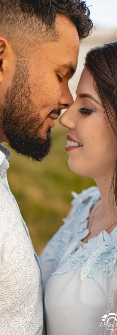 Pre Wedding Bianca & João Pedro - Diogo BS Fotografia 5