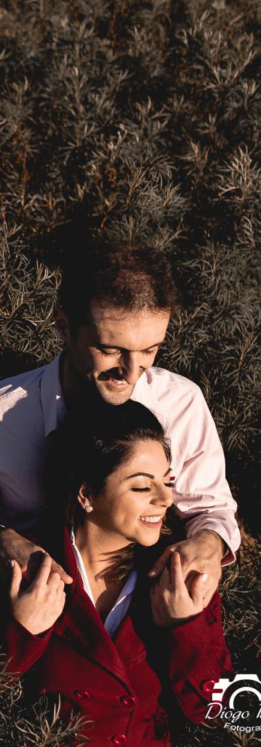 Pre wedding Elisete e Tiago - Diogo Bilésimo 2