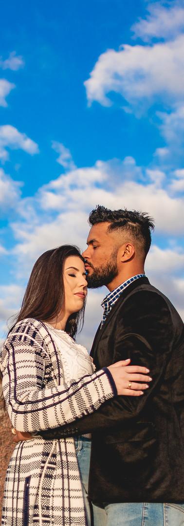 Pre Wedding Bianca & João Pedro - Diogo BS Fotografia 8