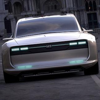 transportation design company