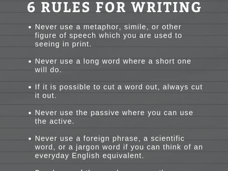 Kick Ass Writing: Seven Steps (WORDSMITHING)