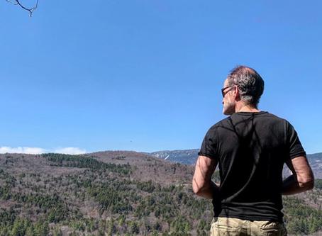 APRIL 2020 UPDATES: Vermont Life In Lockdown