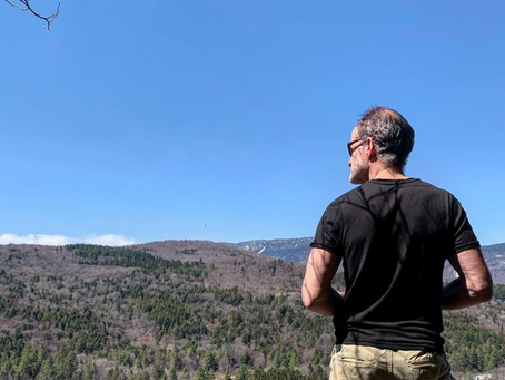APRIL 2020 UPDATES: Vermont Life In Lockdown