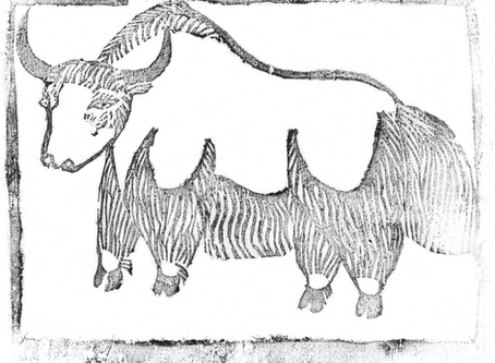 CHAPTER 3: KNOW PLACE - SKETCHING PLANET YAK'S MYTH'ING LINKS