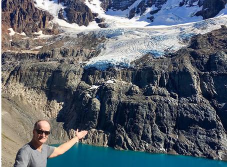 OCTOBER 2019 UPDATES: EL PREDICAMENTO: Off Grid in Chile's Patagonia National Park