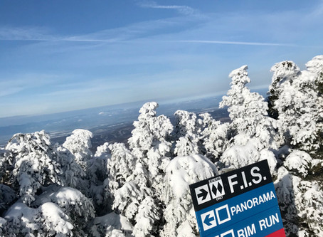 FEBRUARY 2020 UPDATES: Vermont In Snow - #VT99, Yak U, OGA, The Way Yak, Media Mojo, and More!