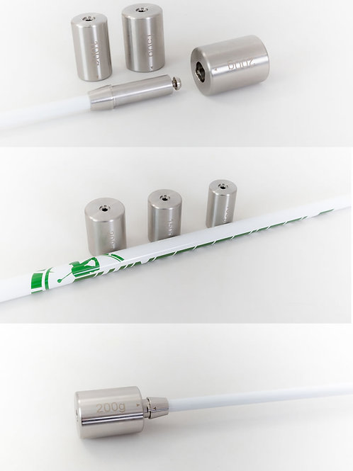 Speed Stick - SwingSpeedGolf