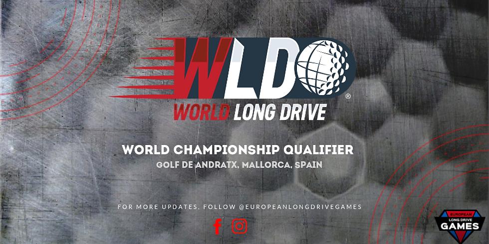 World Championship Qualifier