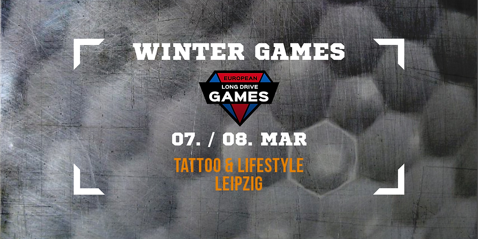 Leipzig Lifestyle Convention - Winter Games