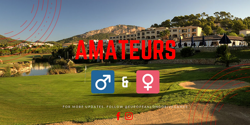 Spanish Amateur Championship