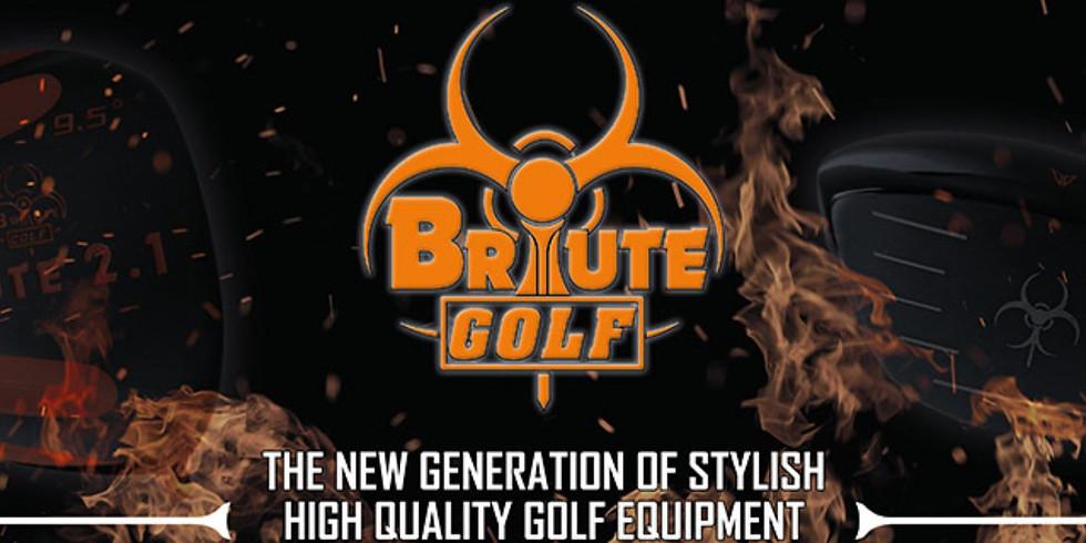 Brute Golf Long Drive Championship