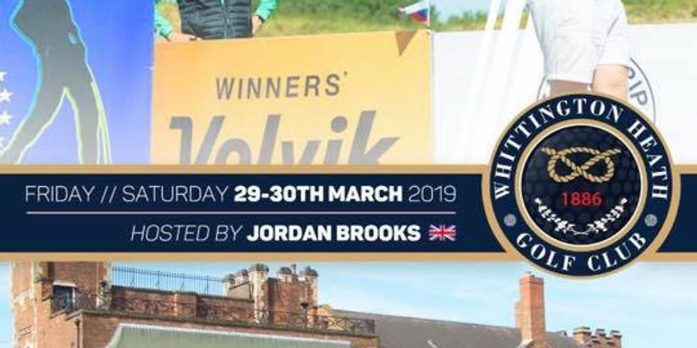 UK Long Drive Championship
