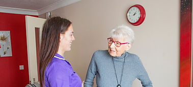 4Life Healthcare Services - The Care Process