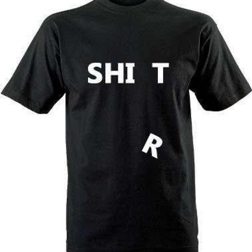 Tshirts te bestellen