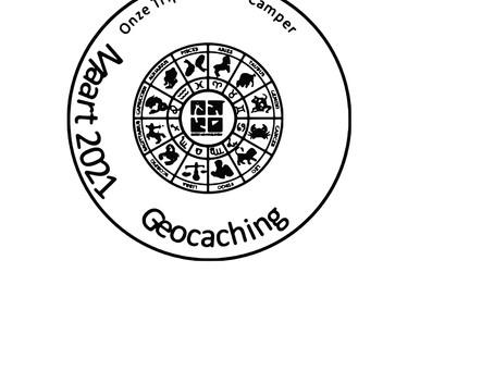 Geocaching 2021