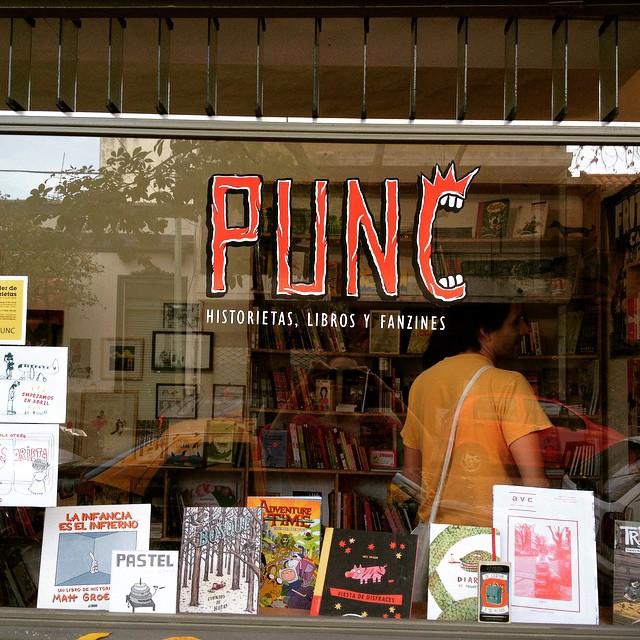 PUNC - Beláustegui 393