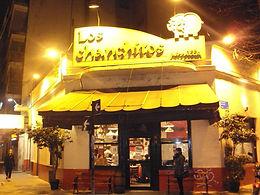 LOS CHANCHITOS