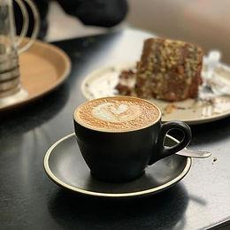 ZAJO CAFÉ