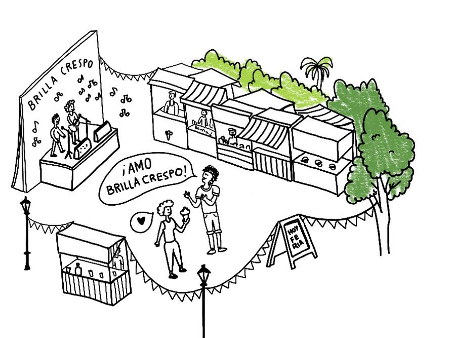 ilustración de Josefina Jolly