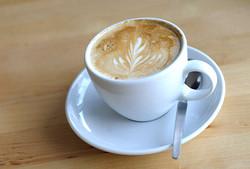 3. GUAPA CAFFÉ