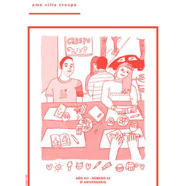 EDITORIAL #43