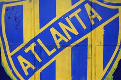 BUFFET DEL CLUB A. ATLANTA