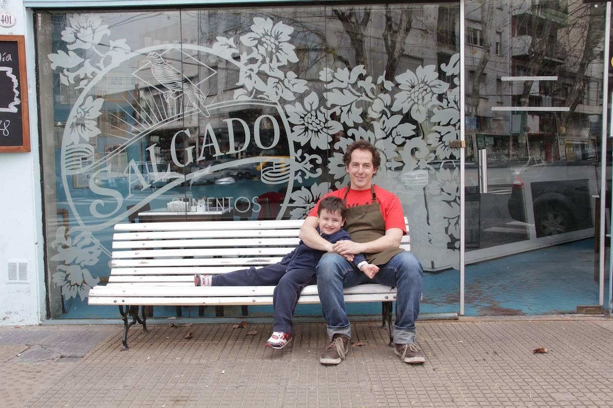 SALGADO