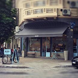 BILBO CAFÉ