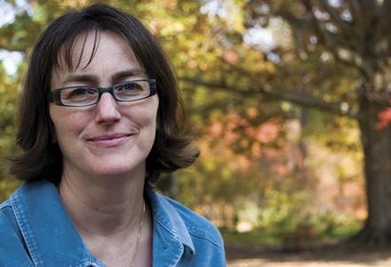 Barbara Fredrickson interview