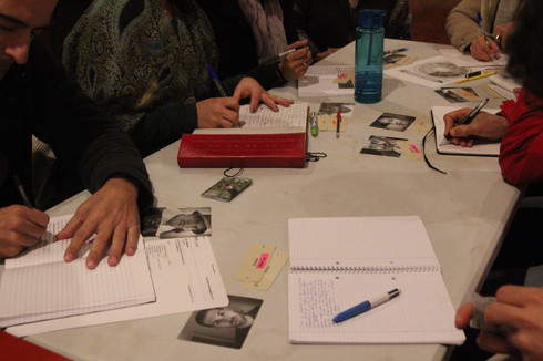 About Writing Workshops