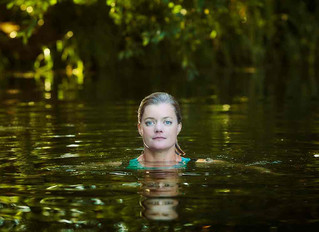 My Swimming Odyssey