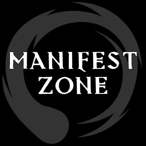 Manifest Your Best Life Vision Board Workshop