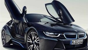 BMW Ad Concept