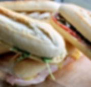 ActivFood broodjesservice Langedijk