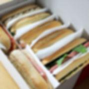 Broodjes Boxen ActivFood