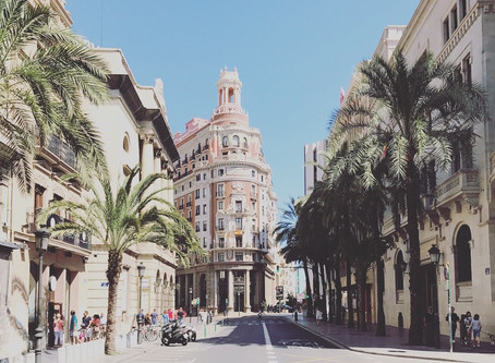 MIJN FOOD HOTSPOTS IN VALENCIA
