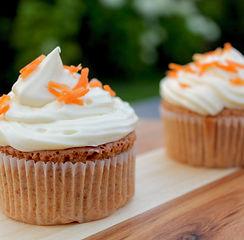 Cupcakes ActivFood Langedijk