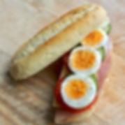 Belegde Broodjes ActivFood