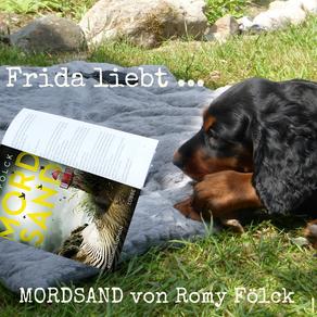 Frida liebt lesen - April 2021