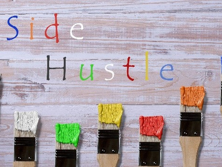 Got a Side Hustle?