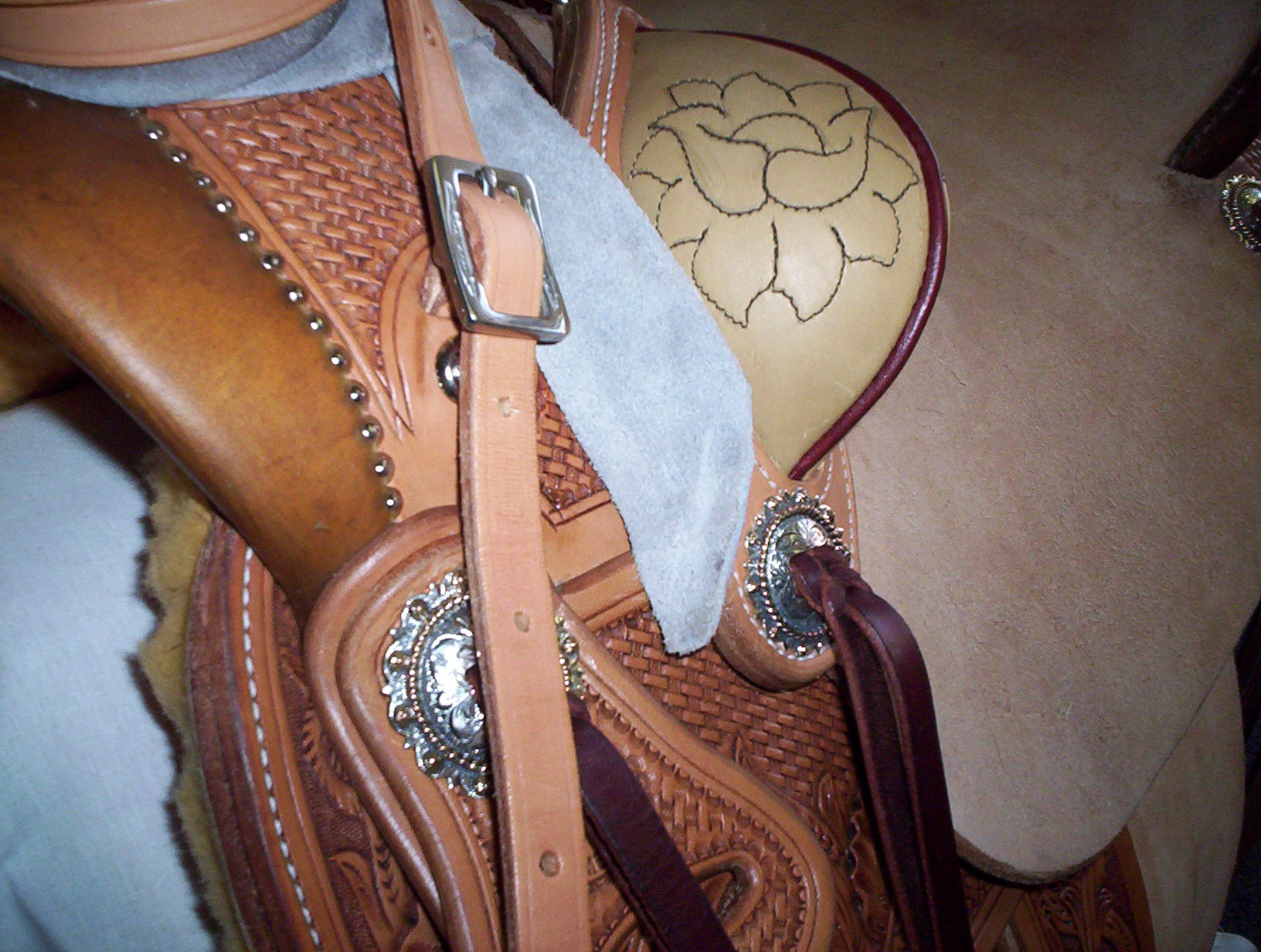 Welcome to Rekow Saddle Shop - Emmett, ID - Handmade Custom