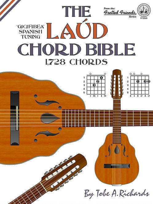 FF32US The Laud Chord Bible