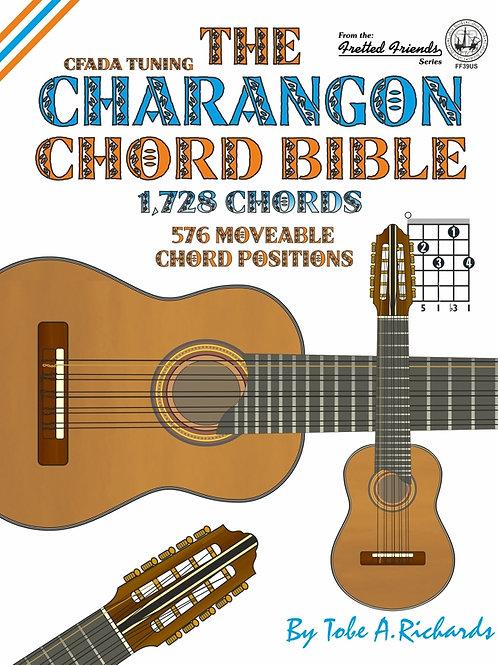 FF39US The Charangon Chord Bible