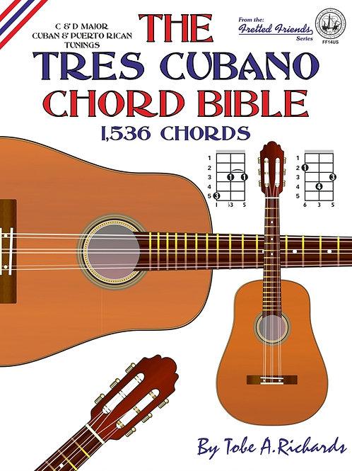 FF14US The Tres Cubano Chord Bible
