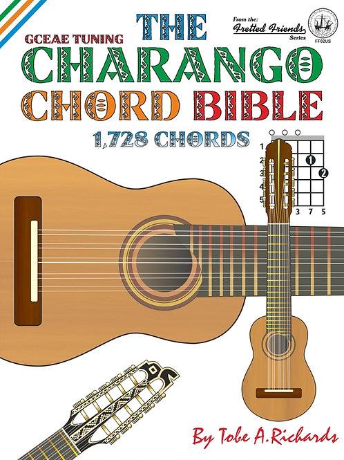 FF02US The Charango Chord Bible